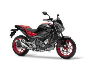 Pot echappement Honda NC750S DCT ABS (2014 - 16)