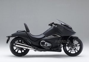 Pot echappement Honda Vultus NM4 (2014 - 16)