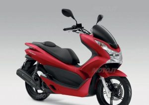 Pot echappement Honda PCX 150 (2012 - 13)