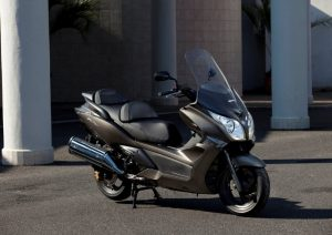 Pot echappement Honda SW-T 600 (2011 - 17)