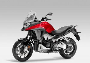 Pot echappement Honda Crossrunner ABS (2015 - 16)