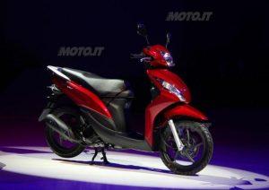 Pot echappement Honda Vision 50 (2011 - 17)