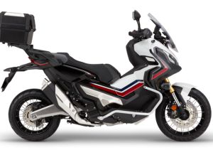 Pot echappement Honda X-ADV 750 Travel Edition (2017)