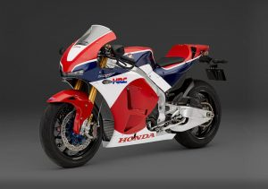 Pot echappement Honda RC 213 V-S (2016)