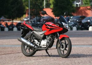 Pot echappement Honda CBF 125 (2008- 14)