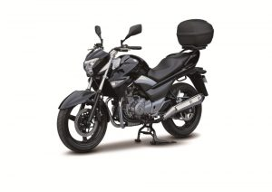 Pot echappement Suzuki Inazuma 250 Plus (2012 - 16)