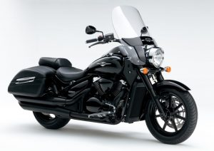 Pot echappement Suzuki Intruder C 1500 T (2013 - 16)