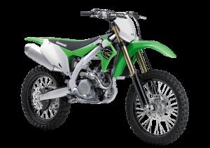 Pot echappement Kawasaki KX 450 F (2019)