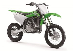Pot echappement Kawasaki KX 85 (2018)