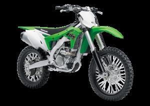Pot echappement Kawasaki KX 250 F (2019)
