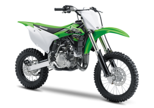 Pot echappement Kawasaki KX 85 (2019)