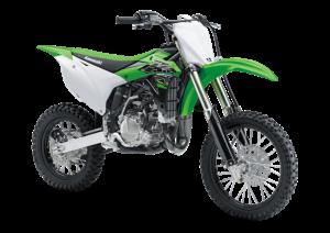 Pot echappement Kawasaki KX 85 (2019)