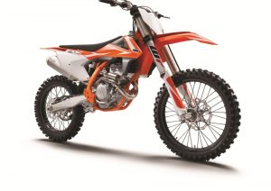 Pot echappement KTM SX 250 (2018)