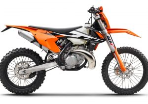 Pot echappement KTM EXC 300 E (2017)