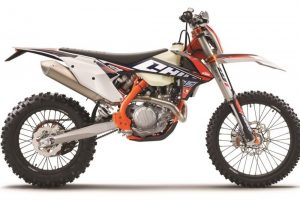 Pot echappement KTM EXC 450 Six Days (2019)