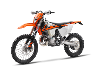 Pot echappement KTM EXC 250 TPI (2018)