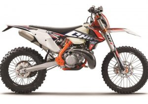 Pot echappement KTM EXC 250 TPI Six Days (2019)