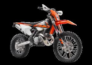 Pot echappement KTM EXC 300 E TPI (2018)