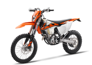 Pot echappement KTM EXC 350 F (2018)