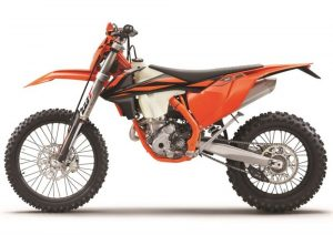 Pot echappement KTM EXC 350 F (2019)