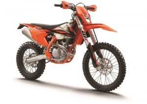 Pot echappement KTM EXC 450 F (2019)
