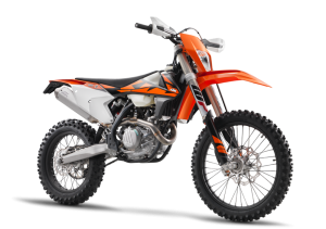 Pot echappement KTM EXC 500 F (2018)