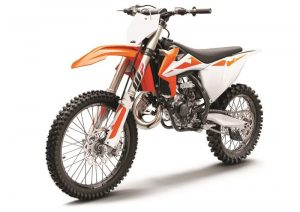 Pot echappement KTM SX 125 (2019)