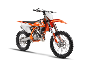 Pot echappement KTM SX 150 (2018)