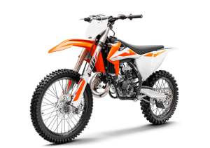 Pot echappement KTM SX 150 (2019)