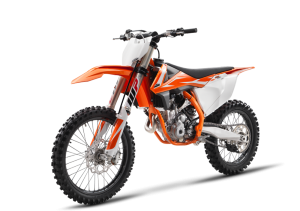 Pot echappement KTM SX 250 F (2018)