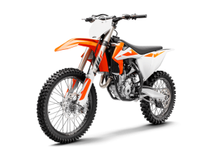 Pot echappement KTM SX 250 (2019)