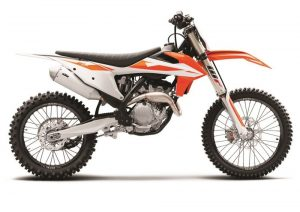 Pot echappement KTM SX 250 F (2019)