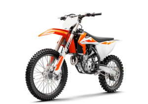 Pot echappement KTM SX 350 F (2019)