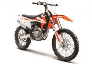 Pot echappement KTM SX 450 F (2019)