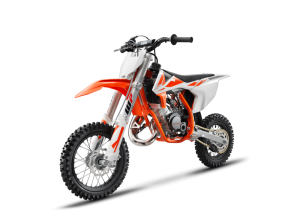 Pot echappement KTM SX 50 (2019)