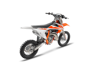 Pot echappement KTM SX 65 (2019)