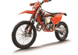 Pot echappement KTM XC-W 150 (2019)