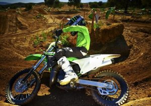 Pot echappement Kawasaki KX 85 (2015)