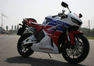 Pot echappement Honda CBR 600 RR eC ABS (2012 - 15)