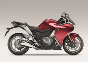 Pot echappement Honda VFR 1200 F ABS (2009 - 16)