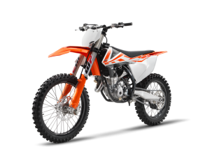 Pot echappement KTM SX 350 F (2017)