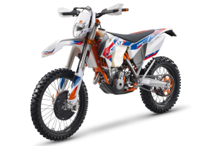 Pot echappement KTM SX 250 (2017)
