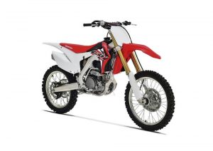Pot echappement Honda CRF 250 R (2017)