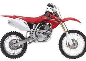 Pot echappement Honda CRF 150 R (2017)