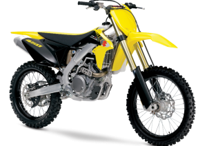 Pot echappement Suzuki RM-Z 450 (2017)