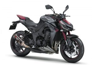 Pot echappement Kawasaki Z 1000 Sugomi Edition ABS (2016)
