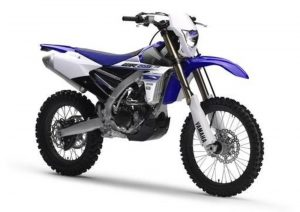 Pot echappement Yamaha YZ 450 F 60th Annyversary (2016)