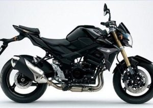 Pot echappement Suzuki GSR 750 ABS (2010 - 17)