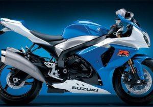 Pot echappement Suzuki GSX R 1000 (2009 - 11)