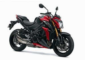 Pot echappement Suzuki GSX S 1000 ABS (2015 - 17)